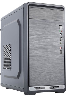 Turbox TRX5003 Intel Core i5 560M 4GB 320GB Freedos Masaüstü Bilgisayar