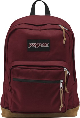 Jansport Right Pack Viking Red-3 ( Typ79Fl )