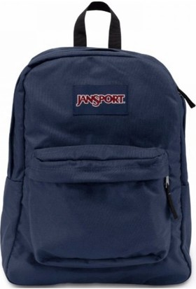 Jansport Superbreak Navy ( T501003 )