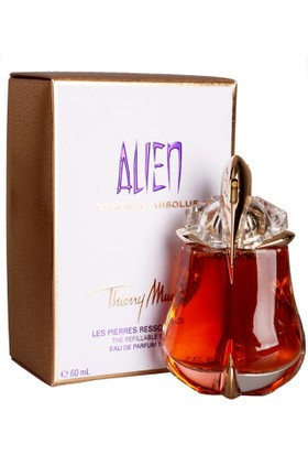 Thierry Mugler Alien Essence Absolue Edp Bayan Parfüm 60 Ml