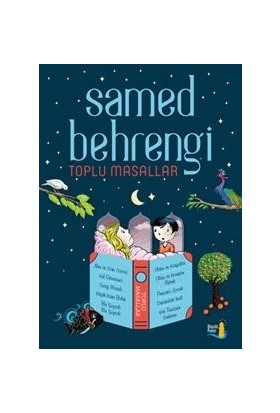 Toplu Masallar-Samed Behrengi