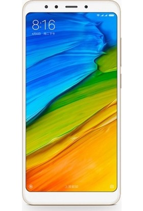 Xiaomi Redmi 5 32 GB (Xiaomi Türkiye Garantili)
