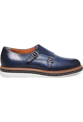 Santoni Erkek Ayakkabı MGHI12674JW3GNDTU55