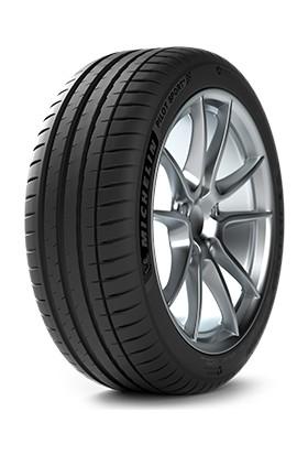 Michelin 235/45 R18 98Y XL Pilot Sport 4 Acoustıc T0 Oto Yaz Lastiği ( 2019 Ve Öncesi )