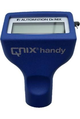 Qnix Handy Oto Boya Kalınlık Ölçüm Cihazı Uzman Ölçüm