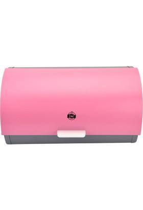 Taç Misa Ekmek Kutusu(Pink)