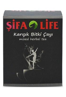 Şifa Life Form Çayı
