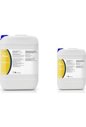 Wtr Parlatıcı Topaklayıcı 10 Kg Havuz Kimyasalı