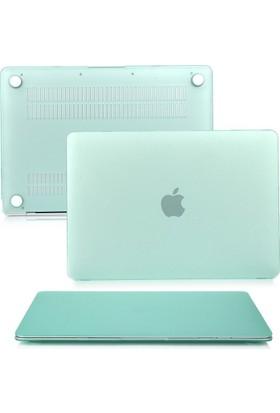 Macstorey Apple Macbook Air A1369 A1466 13 inç 13.3 inç Kılıf Kapak Koruyucu Mat Kutulu 741