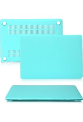 Macstorey Apple Macbook Air A1369 A1466 13 inç 13.3 inç Kılıf Kapak Koruyucu Mat Kutulu 200