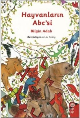 Hayvanların Abc'Si - Bilgin Adalı
