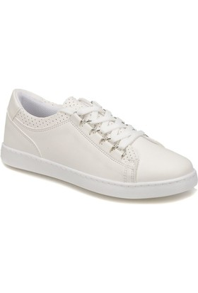 Art Bella Cs18026 Beyaz Kadın Sneaker