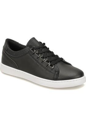 Art Bella Cs18026 Siyah Kadın Sneaker