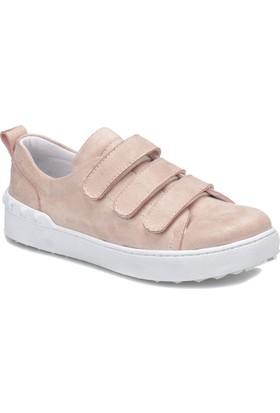 Butigo Soft40Z Pembe Kadın Sneaker Ayakkabı