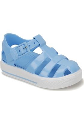Igor S10164 Tennis Solid-Ö46 Mavi Erkek Çocuk Sandalet