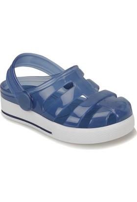 Igor S10196 Sport-O82 Mavi Erkek Çocuk Sandalet