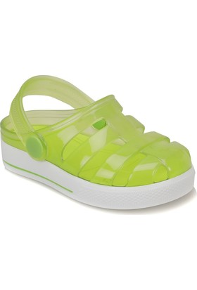 Igor S10196 Sport-O84 Yeşil Erkek Çocuk Sandalet