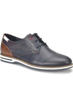 Jj-Stiller 16456-5 Lacivert Erkek Ayakkabı