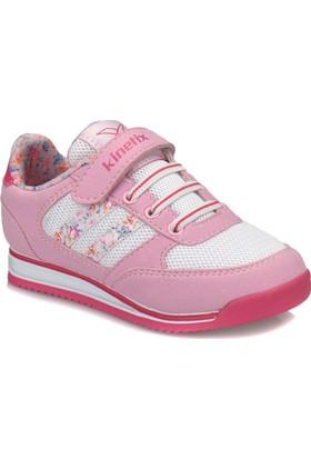 Kinetix Tramor F Pembe Beyaz Kız Çocuk Sneaker