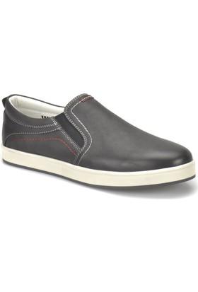 Oxide 71412-3 Antrasit Erkek Ayakkabı
