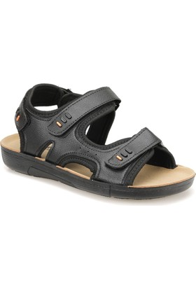 Panama Club Ef-3 Siyah Erkek Sandalet