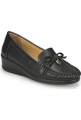 Polaris 81.158445.Z Siyah Kadın Basic Comfort