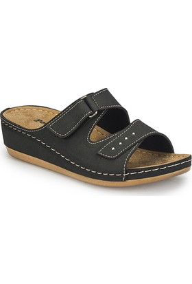 Polaris 81.158626.Z Siyah Kadın Basic Comfort
