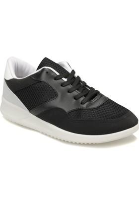 Polaris 81.311537.Z Siyah Kadın Ayakkabı