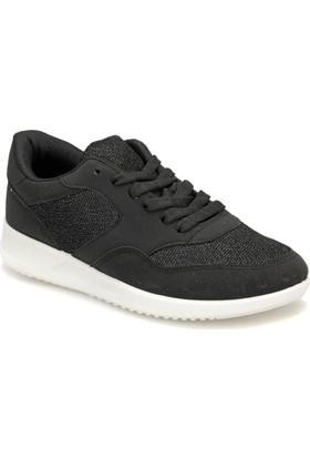 Polaris 81.311537Sz Siyah Kadın Ayakkabı