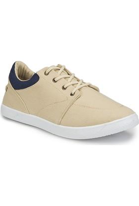 Polaris 81.356035.M Bej Erkek Sneaker