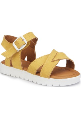 Polaris 81.508159.B Sarı Kız Çocuk Basic