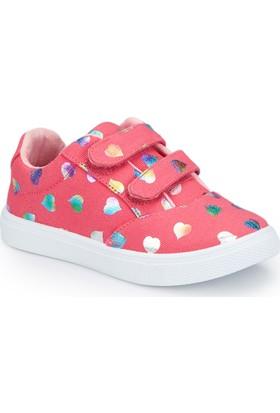 Polaris 81.510336.B Fuşya Kız Çocuk Sneaker