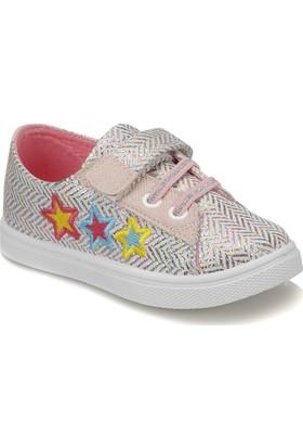 Polaris 81.510350.P Pembe Kız Çocuk Sneaker