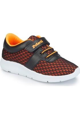 Polaris 81.510355.P Turuncu Erkek Çocuk Ayakkabı