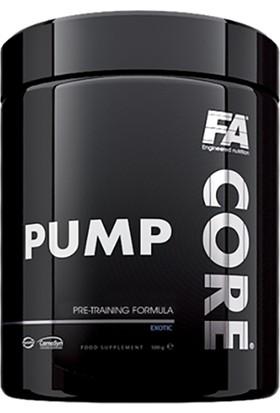 Fa Nutrition Core Series Pump 500 Gr Karışık Meyveli