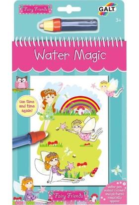 Galt Water Magic Sihirli Kitap Periler