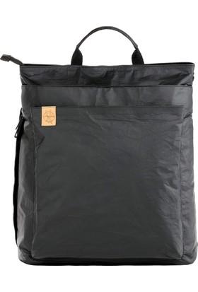 Lassig Tyve Sırt Çantası Siyah