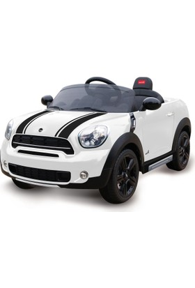 Rastar Mini Cooper Countryman