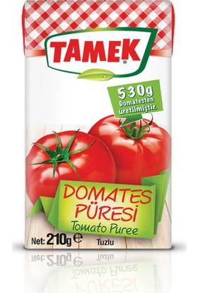 Tamek Domates Püresi 210 gr