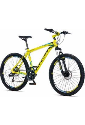 Corelli Snop 2.2 24' Jant Shimano 21 Vites Alüminyum Kadro Dağ Bisikleti