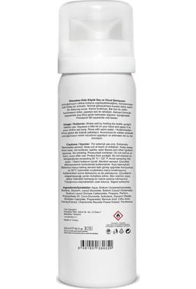 Glossbee Saç Ve Vücut Köpük Şampuanı 50 ml