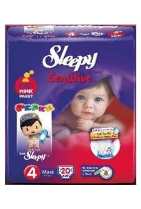 Sleepy Sensitive Ekominik 4 No 20li 7 14 Kg
