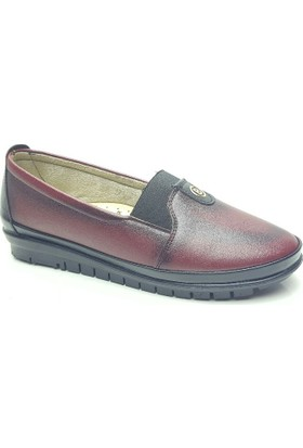 Bahar Bayan Ayakkabı Ortopedik Topuk Dikeni Pedli