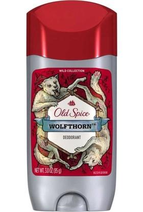 Old Spice Wolfthorn Deodorant 85 Gram