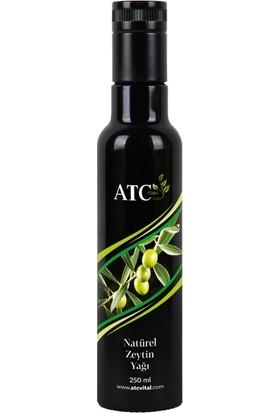 Atc Vital Natürel Sızma Zeytin Yağı 250 ml