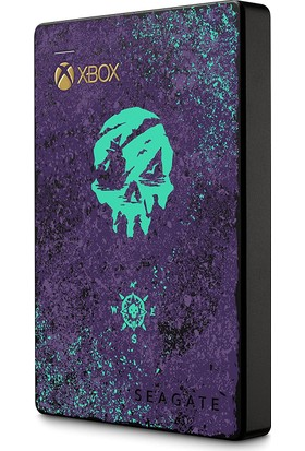 "Seagate Xbox Sea Of Thieves Special Edition 2TB 2,5"" Taşınabilir Disk STEA2000411"