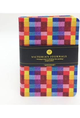 Victoria's Jaurnals Bloknot