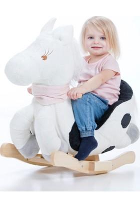 Gerardo's Toys Müzikli Sallanan Hayvan Pony