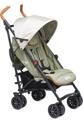 Easywalker Mini Buggy Bebek Arabası Greenland