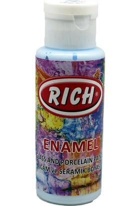 Rich Cam Porselen Enamel Boya 70 Cc